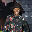 Tommy Davidson Premiere Of Columbia Pictures'