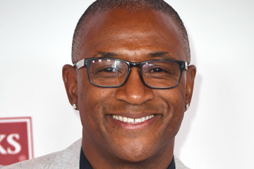 Tommy Davidson 'Downsizing' Los Angeles Special Screening