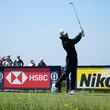 Tommy Fleetwood The 149th Open - Day Two