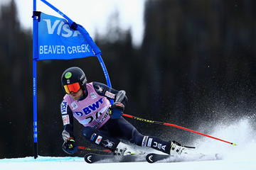 Tommy Ford Audi Birds of Prey World Cup - Giant Slalom