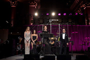 Tommy Hilfiger Gabrielle's Angel Foundation For Cancer Research Hosts Angel Ball 2016 - Inside