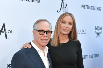 Tommy Hilfiger The Daily Front Row Hosts 4th Annual Fashion Los Angeles Awards - Red Carpet