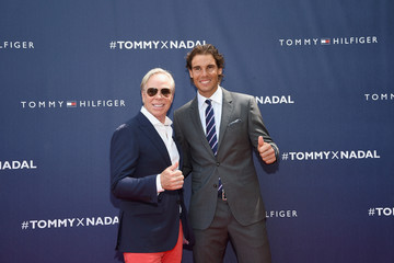 Tommy Hilfiger Tommy Hilfiger And Rafael Nadal Launch Global Brand Ambassadorship