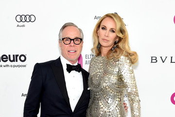 Tommy Hilfiger 24th Annual Elton John AIDS Foundation's Oscar Viewing Party - Red Carpet