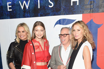 Tommy Hilfiger TommyXLewis Launch Party