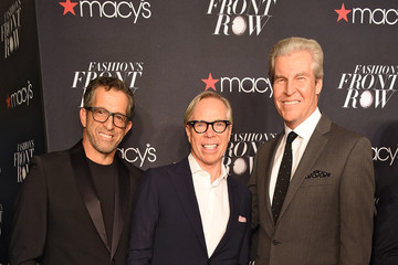 Tommy Hilfiger Macy's Presents Fashion Front Row - Arrivals