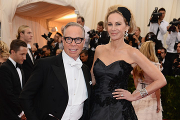 Tommy Hilfiger Red Carpet Arrivals at the Met Gala — Part 3