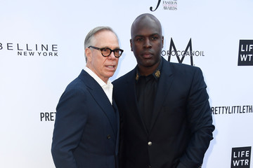 Tommy Hilfiger The Daily Front Row's 4th Annual Fashion Los Angeles Awards - Arrivals