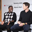 Tommy John Kevin Hart Launches His Tommy John Underwear Collection