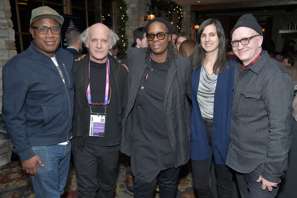 HBO Documentary Films Party At Sundance 2019