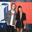 Cindy Kimberly and Neels Visser