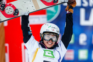 Tomoka Takeuchi FIS Freestyle Ski & Snowboard World Championships