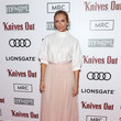 Toni Collette Audi Canada, Lionsgate, Mongrel Media, And MRC Co-Host Event For 'Knives Out'