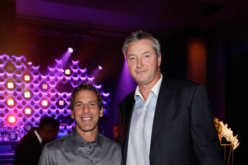 Toni Kukoc 13th Annual Michael Jordan Celebrity Invitational Gala At ARIA Resort & Casino