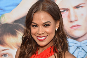 Toni Trucks 'Alexander and the Terrible' Horrible, No Good, Very Bad Day' Premiere