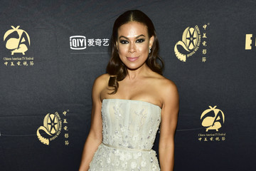 Toni Trucks 2018 Chinese American Film Festival Opening Ceremony And Golden Angel Awards Ceremony