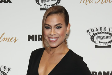 Toni Trucks 'Mr. Holmes' New York Premiere