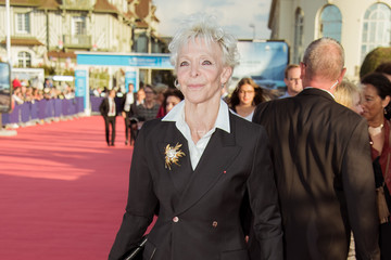 Tonie Marshall 43rd Deauville American Film Festival : Opening Ceremony