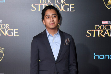 tony revolori nationality