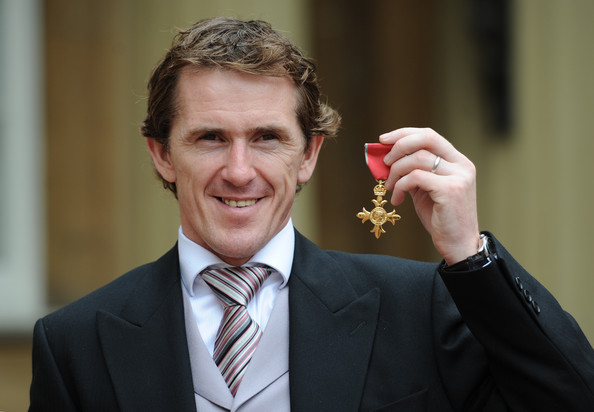 Tony Mccoy Jockey