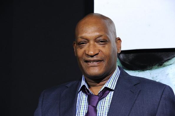 Tony Todd Tony Todd Screening New Line