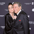 Lady Gaga Teams Up with Tony Bennett