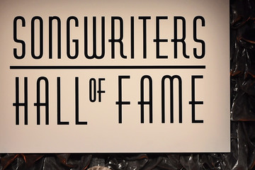 Tony Bennett Celebrities Party at the Songwriters Hall of Fame 46th Annual Induction And Awards