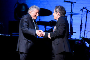 Tony Bennett 17th Annual A Great Night In Harlem