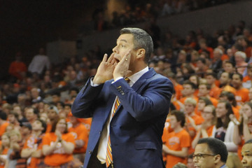 Tony Bennett Florida State v Virginia