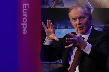 Tony Blair Article 50: A Year On - UK In A Changing Europe Conference