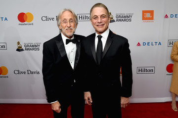Tony Danza Clive Davis and Recording Academy Pre-GRAMMY Gala - Red Carpet