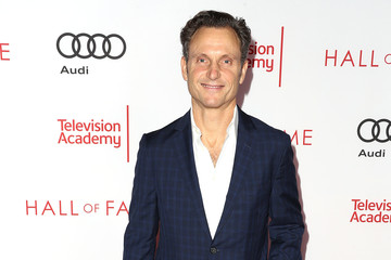 Tony Goldwyn Television Academy's 24th Hall of Fame Ceremony - Arrivals