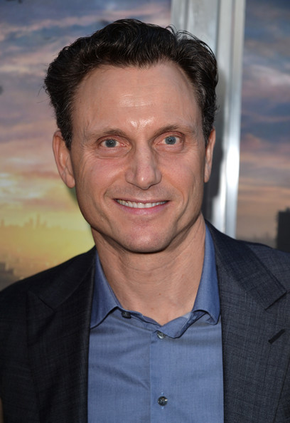 "Tony Goldwyn - Premiere Of Summit Entertainment's ""Divergent"" - Red Carpet"