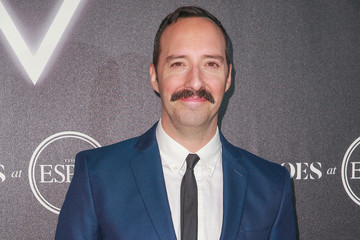 Tony Hale Heroes At The ESPYS - Arrivals
