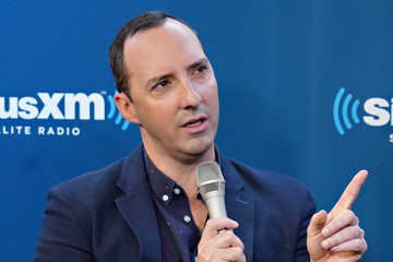 Tony Hale SiriusXM's Town Hall With The Cast Of 'Arrested Development'