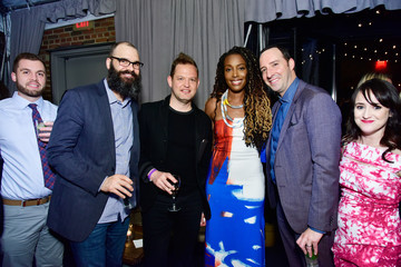 Tony Hale The 9th Annual Shorty Awards - After Party