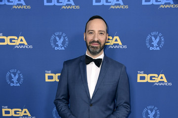 Tony Hale 71st Annual Directors Guild Of America Awards - Arrivals