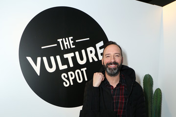 Tony Hale The Vulture Spot Presented By Amazon Fire TV 2020 - Day 4