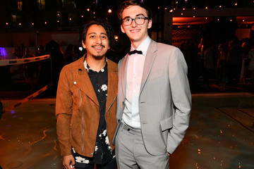 Tony Revolori Entertainment Weekly Hosts Its Annual Comic-Con Party at FLOAT at The Hard Rock Hotel — Inside