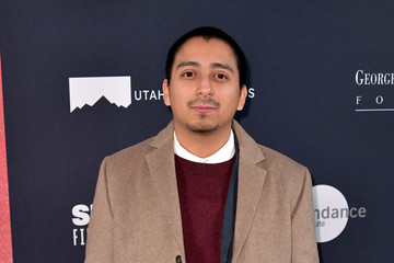 Tony Revolori 2019 Sundance Film Festival - An Artist At The Table: Dinner And Program