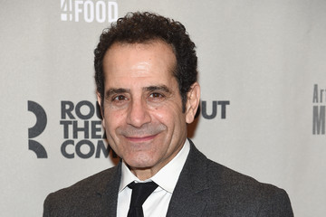 Tony Shalhoub Arthur Miller's 'The Price' Broadway Opening Night