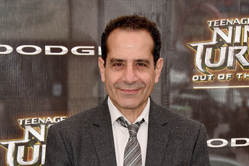 Tony Shalhoub 'Teenage Mutant Ninja Turtles: Out of the Shadows' NYC Premiere