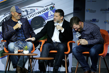 Tony Stewart Appreci88ion - An Evening With Dale Earnhardt Jr Presented by Nationwide
