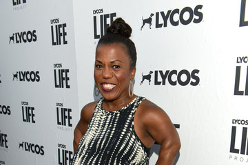 Tonya Renee Banks The LA Launch of LYCOS Life and the LYCOS Life Project