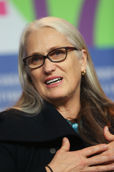 jane campion angel at my table