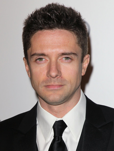 Topher Grace Net Worth