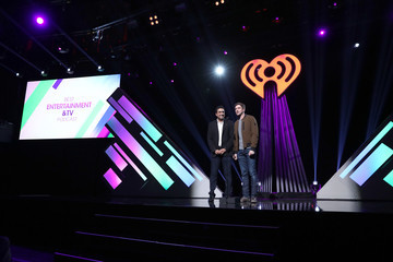 Topher Grace 2019 iHeartRadio Podcast Awards Presented By Capital One – Show