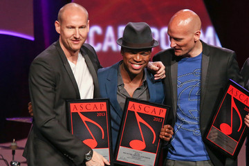 Tor Hermansen ASCAP Pop Music Awards Show