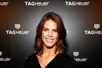 Torah Bright TAG Heuer Sydney Flagship Re-Opening