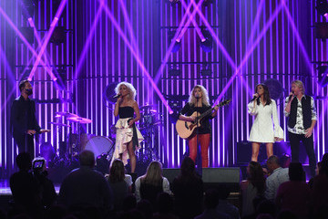 Tori Kelly Little Big Town At The Mother Church - May 19, 2017